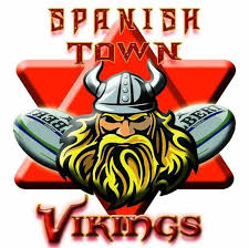 Spanish Town Vikings