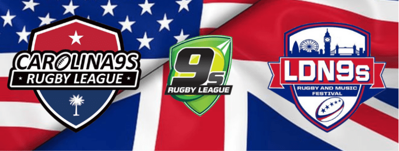 London and Carolina take the initiative in push towards World Nines Circuit