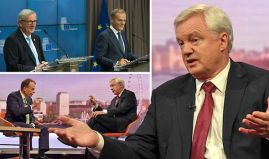 brexit-news-donald-tusk-jean-claude-juncker-david-davis-821063