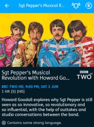 Sgt-Peppers-Musical-Revolution-with-Howard-Goodall-23-06-2017-YouView-app