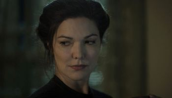 Laura Harring en Inside