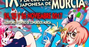 Salón Manga de Murcia 2017