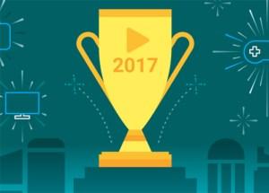las mejores apps de 2017