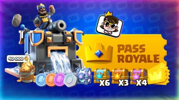 Clash Royale Capítulo 24