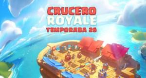 Clash Royale Capítulo 69