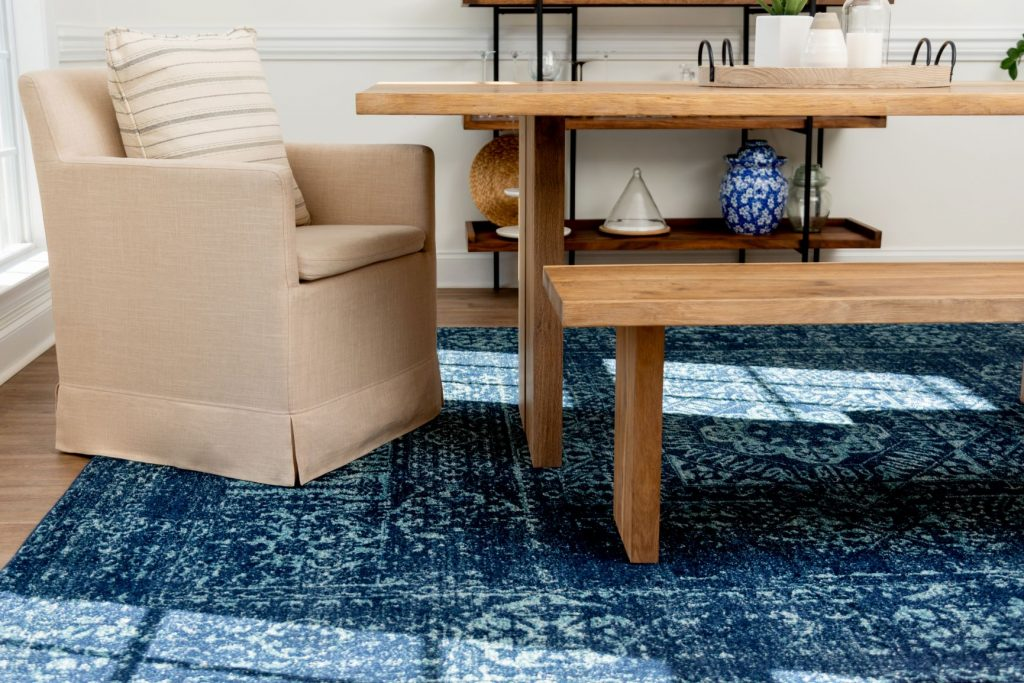 Simple Rules For Dining Room Rugs Floorspace