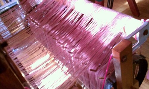 Make Your Own Heddle Loom