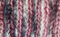 K1B Persian tapestry yarn & mohair.