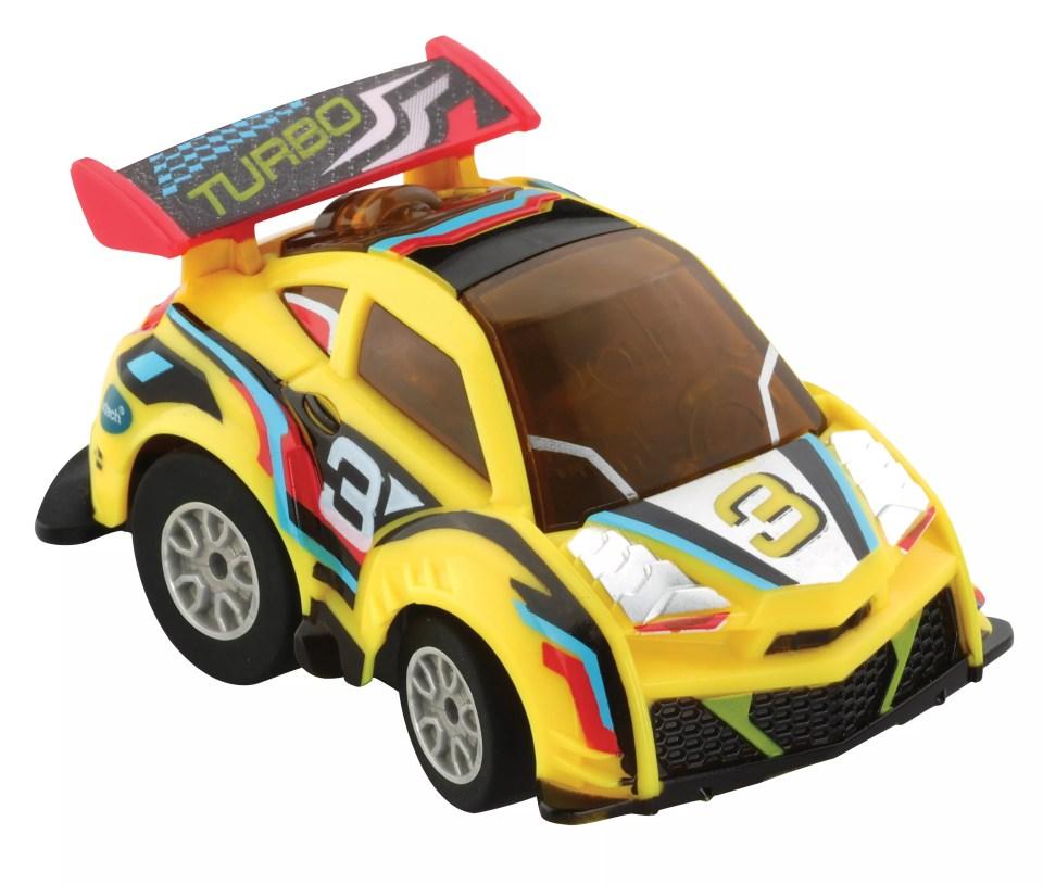 Turbo Force Racer