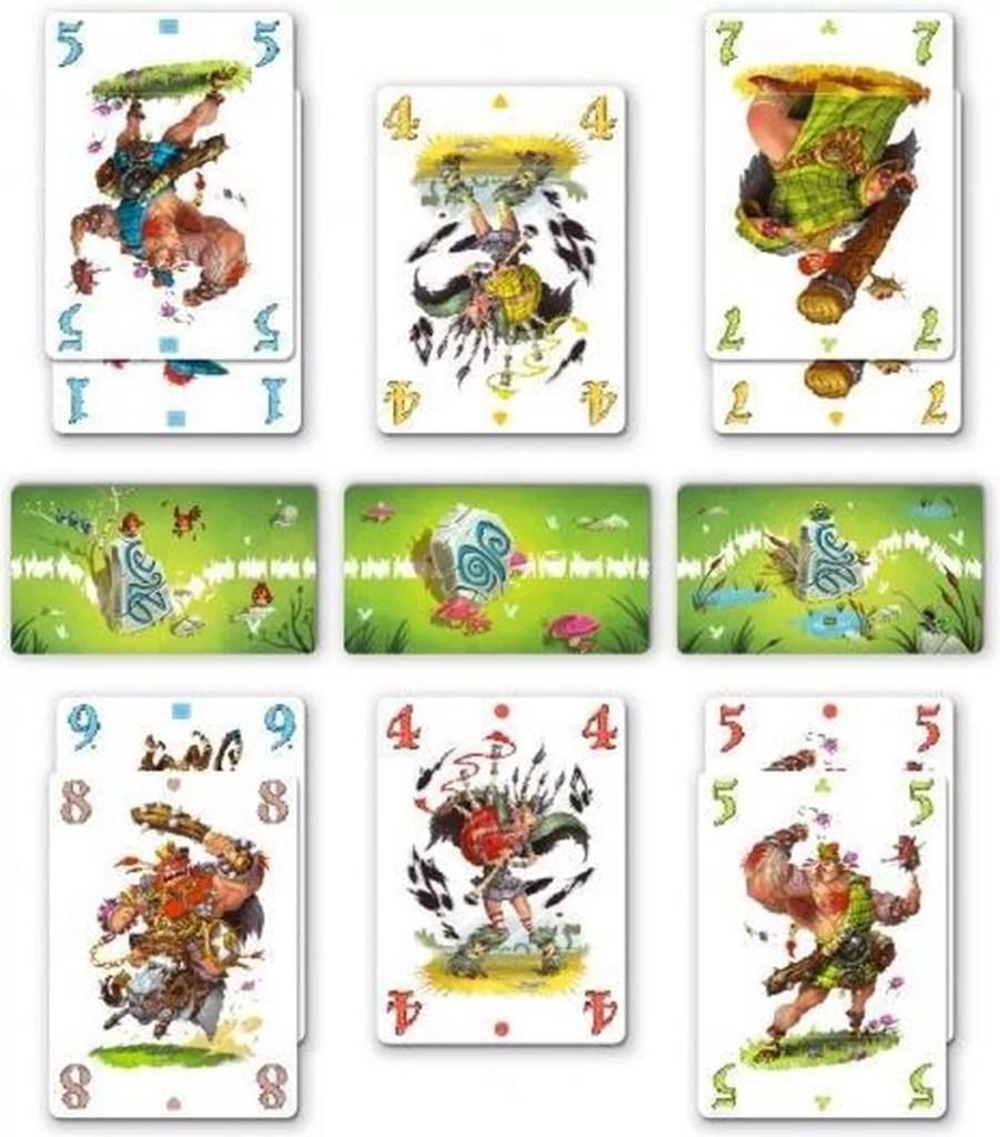 Schotten totten leukste kaartspellen voor op reis