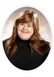 Sara Ruh, Chief Inspiration