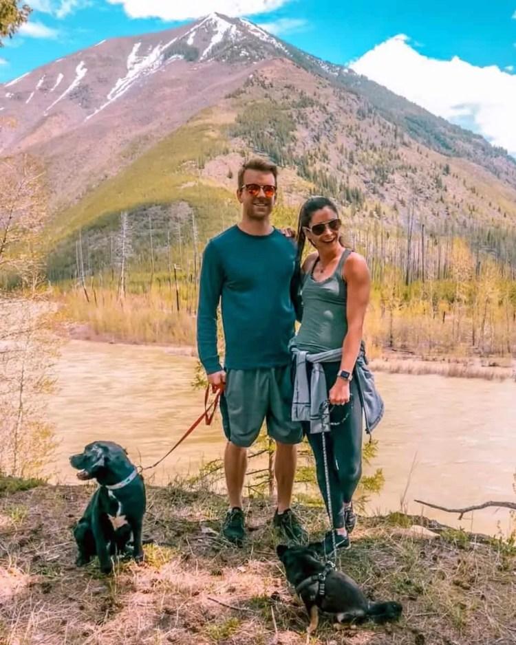 when to visit glacier national park, glacier national park best time to visit, glacier national park, glacier national park hikes,