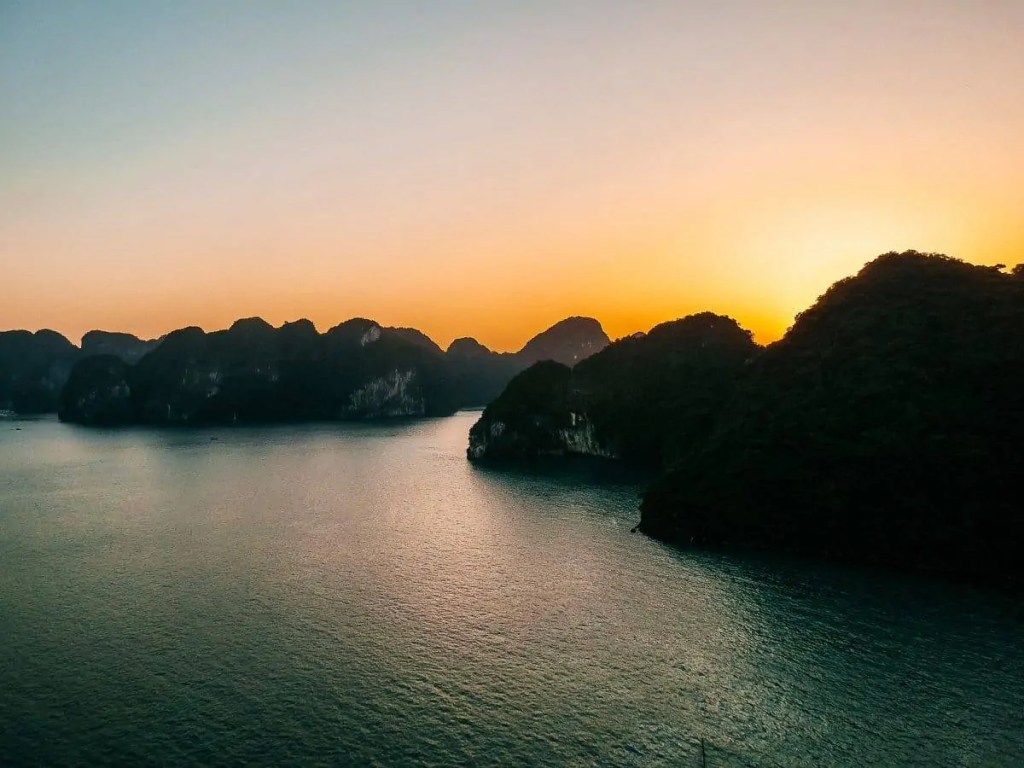 Our Halong Bay Majestic Cruise - Many Other Options are Awesome As Well!