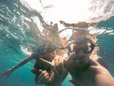 Cabo San Lucas Blog - Snorkeling