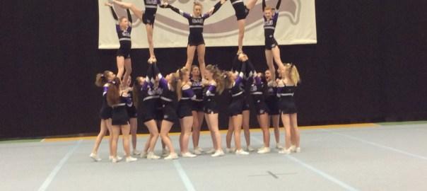 Cheer Academy Bochum Violets