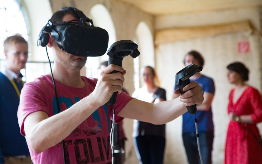 Places Festival: Virtual Reality