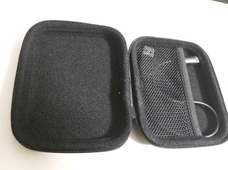 オーディオテクニカ ATH-CKR75BT-case