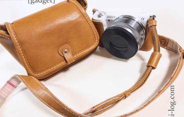 Sonyミラーレス一眼カメラα5100をレビュー