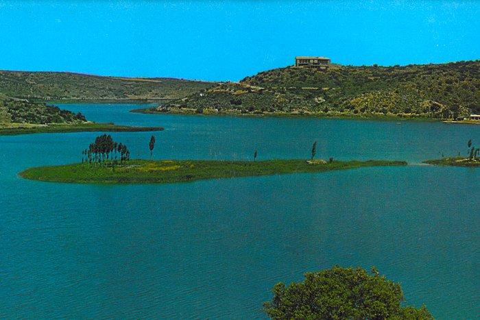 La Algecira del Guadiana