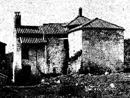 Ermita de San Pedro en Ossa de Montiel