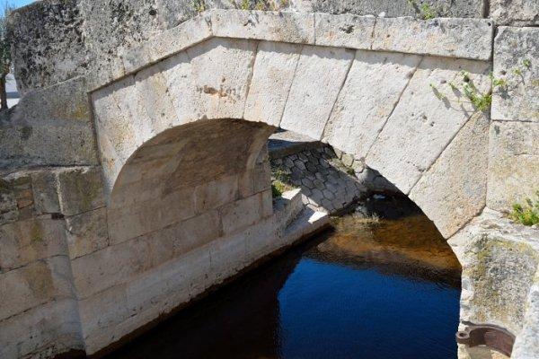 Puente de Alameda de Cervera