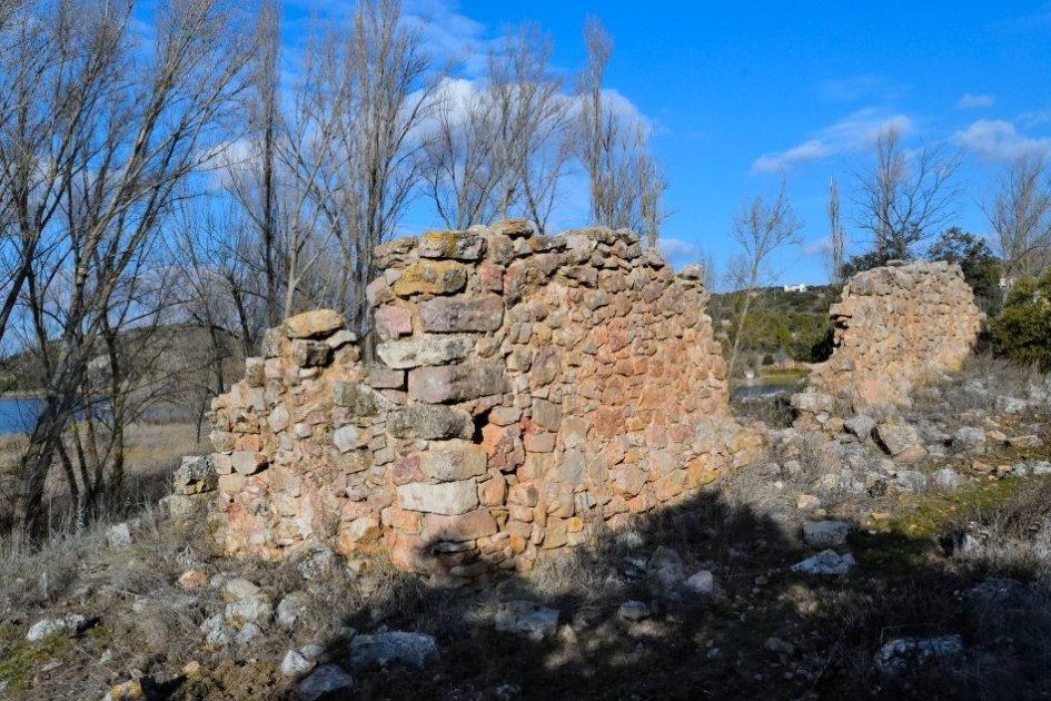 Casa del Cerro de Ruidera