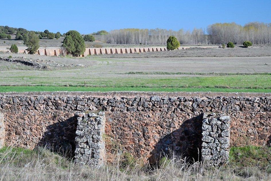 Testimonio de la arquitectura industrial del Alto Guadiana de la primera mitad del siglo XX