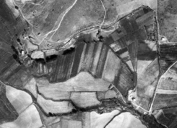 El canal de El Ossero en los años 1973-86