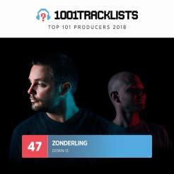 2018 Top 101 Producers No.47