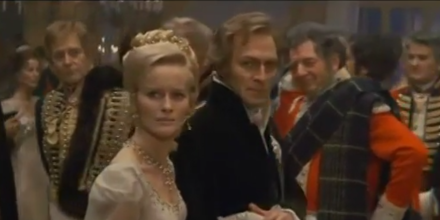 Wellington and the Duchess