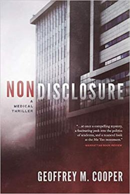 Nondisclosure