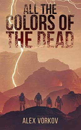 Colors of the Dead