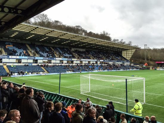 Wycombe Wanderers Partnership