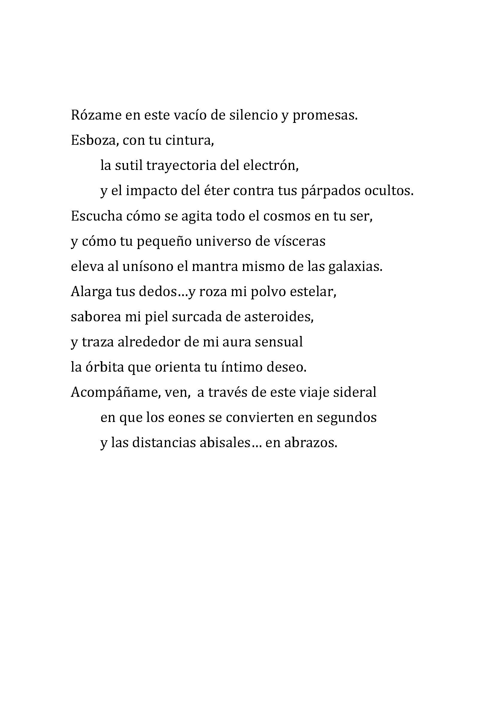 Otro Poema Para Ibiza Rui Valdivia