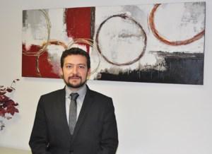 Jordi Gomez Procurador