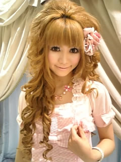 Hime Lolita The Modern Princess Look Ruizulolipops