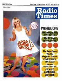 Radio 1 opening in R Times