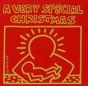 02 A Very Special Christmas Vol 1