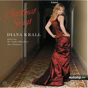 13 Christmas Songs - Diana Krall