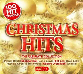 15 100 Ultimate Christmas Hits
