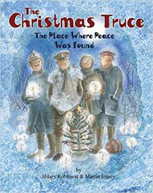 16 The Christmas Truce