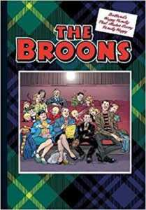 17 The Broons Annual 2018