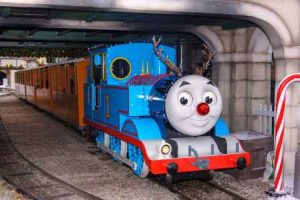 17 Thomas The Tank Engine