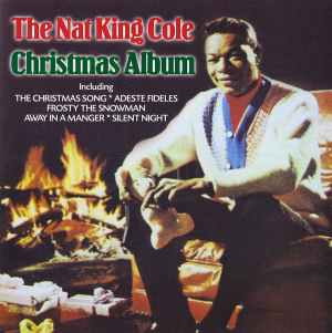 18 Nat King Cole - Christmas Album