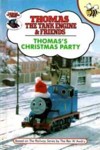 17 Thomas'ChristmasParty