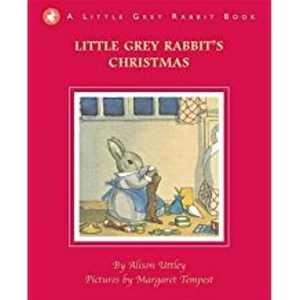 24 Little Grey Rabbits Christmas
