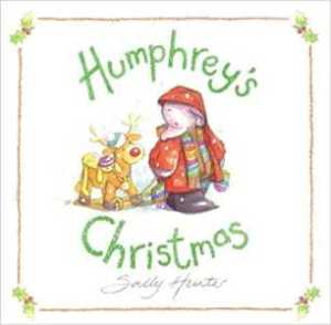 Humphrey's Christmas - Sally Hunter