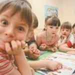 Тайна детского рисунка Тест: цветовая палитра