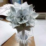 Пошаговое руководство по созданию бумажного цветка