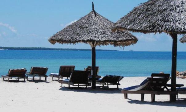 10 лучших пляжей Танзании